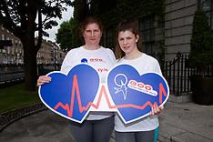 CRY Women's Mini Marathon