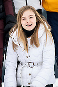 Fotosessie met de koninklijke familie in Lech /// Photoshoot with the Dutch royal family in Lech .<br /> <br />  Prinses Ariane  ///// Princess Ariane