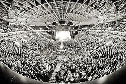 Black Keys perform at Oracle Arena - Oakland, CA - 5/4/12