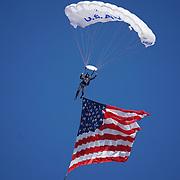 UNM at Air Force