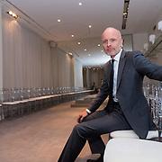 NLD/Amsterdam/20130907 - Modeshow najaar Mart Visser 2013, Mart Visser