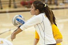 Rowan Volleyball vs. William Patterson