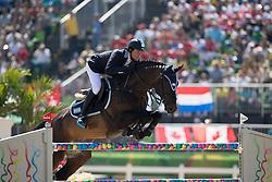 Passaro Bruno, ARG, Chicago Z<br /> Olympic Games Rio 2016<br /> © Hippo Foto - Dirk Caremans<br /> 14/08/16