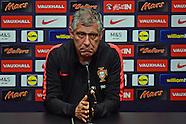 Portugal Press Conference 010616