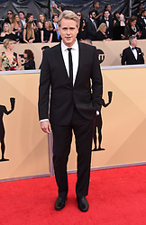 24th Annual Screen Actors Guild Awards held at the Shrine Exposition Center. 21 Jan 2018 Pictured: Cary Elwes. Photo credit: OConnor-Arroyo / AFF-USA.com / MEGA TheMegaAgency.com +1 888 505 6342