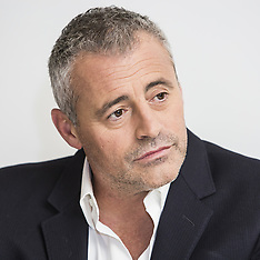 Matt LeBlanc - 10 Oct 2016