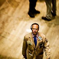 Crisis on Wall Street by Chris Maluszynski