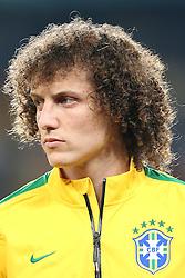 David Luiz, zagueiro da Seleção Brasileira de Futebol. FOTO: Jefferson Bernardes/ Agência Preview