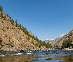 United States, Idaho, Middle Fork of the Salmon River