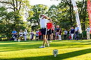 20-07-2019 Pictures of the final day of the Zwitserleven Dutch Junior Open at the Toxandria Golf Club in The Netherlands.<br /> THORNTON, Charlie