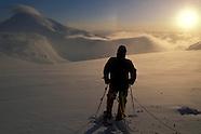 1991 - ALASKA DENALI CLIMB