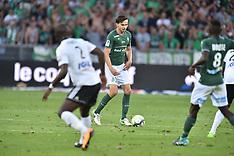 Saint Etienne vs Amiens - 19 Aug 2017