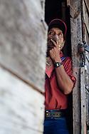 Zapatista, caracol di Morelia.