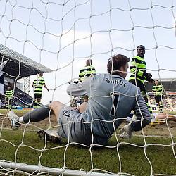 Falkirk v Celtic 7 Mar 2010