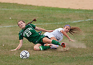 2014 Minsink Valley vs. Monroe-Woodbury girls' soccer