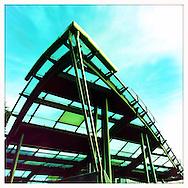 Hamburg Homage Serie 2015.                                                  C-Print auf eine MDF-Platte mit einer Stärke von 5 mm gebracht und mit einer besonderen Schicht aus Wachs versiegelt.<br /> Format: 20 cm x 20 cm. 30 cm x 30 cm. 60 cm x 60 cm.<br /> Limitierte Edition von 99 ist vom Künstler handsigniert und nummeriert.                           ©Nero Pécora