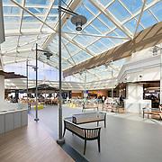 Glumac- SMF Terminal A Food Court