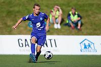 Fotball<br /> 4. Juni2014<br /> Norgesmesterskapet , NM , Menn<br /> Varden Amfi<br /> Fyllingsdalen - Brann<br /> Ståle Steen Sæthre , Fyllingsdalen<br /> Foto: Astrid M. Nordhaug