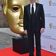 Stephen Mangan Arrivers at the British Academy Television Craft Awards on 28 April 2019, London, UK.