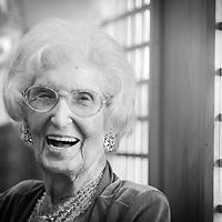 Millie's 100th Birthday 30.03.2017