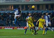 Blackburn Rovers v Nottingham Forest 141215