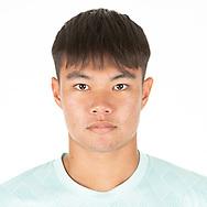 THAILAND - APRIL 09: Supawat Yokakul #18 of Samut Prakan City FC on April 09, 2019.<br /> .<br /> .<br /> .<br /> (Photo by: Naratip Golf Srisupab/SEALs Sports Images/MB Media Solutions)