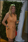 JODIE KIDD, 2004 Veuve Clicquot Gold Cup Final at Cowdray Park Polo Club, Midhurst. 20 July 2014