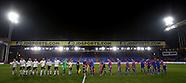 170117 Crystal Palace v Bolton Wanderers