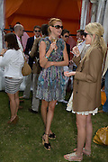 OLIVIA INGE, 2008 Veuve Clicquot Gold Cup Polo final at Cowdray Park. Midhurst. 20 July 2008 *** Local Caption *** -DO NOT ARCHIVE-© Copyright Photograph by Dafydd Jones. 248 Clapham Rd. London SW9 0PZ. Tel 0207 820 0771. www.dafjones.com.