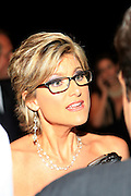 Ashleigh Banefield arrives at The 33rd Annual American Women in Radio & Television's Gracie Allen Awards held at Marriot Marquis Hotel on May 28, 2008..The year 2008 marks the 57th Anniversary of American Women in Radio & Television(AWRT), the longest established prfessional association dedicated to advancing women in media and entertainment. AWRT carries forth the mission by educating, advocating and acting as a resource to its members and the industry at large.