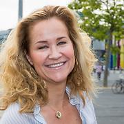 NLD/Amsterdam/20180616 - 26ste AmsterdamDiner 2018, Paulien Huizinga