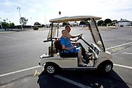 UNITED STATES-SUN CITY- Sun City, a retirement community in Arizona. PHOTO: GERRIT DE HEUS .VERENIGDE STATEN-SUN CITY-  Sun City. PHOTO GERRIT DE HEUS