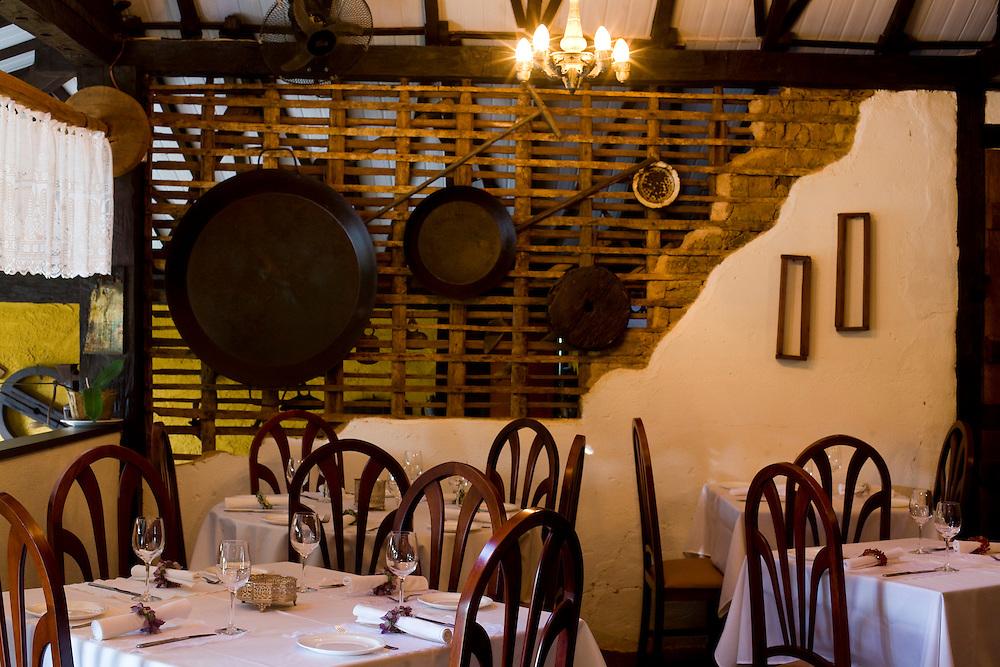 Venda Nova do Imigrante_ES, Brasil...Restaurante Don Lorenzoni em Venda Nova do Imigrante...Don Lorenzoni restaurant in Venda Nova do Imigrante...Foto: LEO DRUMOND / NITRO