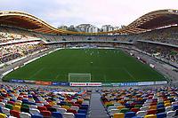 LISBOA- 01 FEVEREIRO:Jogo da XXº jornarda da Super Liga entre o U.D. Leiria e o C.F. Os Belenenses 01-02-04 16:00 no estádio Alvalade XXI.<br />(PHOTO BY: AFCD/NUNO ALEGRIA)