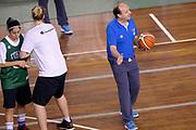 DESCRIZIONE : Lucca Allenamento Nazionale Femminile Senior<br /> GIOCATORE : Andrea Capobianco<br /> CATEGORIA : allenamento<br /> SQUADRA : Nazionale Femminile Senior<br /> EVENTO : Allenamento Nazionale Femminile Senior<br /> GARA : Allenamento Nazionale Femminile Senior<br /> DATA : 20/11/2015<br /> SPORT : Pallacanestro<br /> AUTORE : Agenzia Ciamillo-Castoria/Max.Ceretti<br /> GALLERIA : Nazionale Femminile Senior<br /> FOTONOTIZIA : Lucca Allenamento Nazionale Femminile Senior<br /> PREDEFINITA :