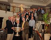 Meath 187/88 All-Ireland Winning Team's Celebration.