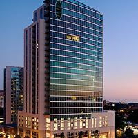 AQUA Residential Tower - Atlanta, GA
