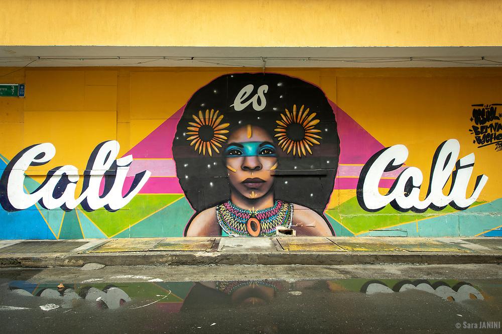 Cali, Colombia, América del Sur