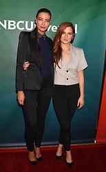 Stephanie Corneliussen; Grace Gummer;  bei der NBC Universal Summer Press Tour in Beverly Hills / 030816 <br /> <br /> ***NBC Universal Summer Press Tour at the Beverly Hilton on August 3rd, 2016***
