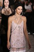 Kendall Jenner Givenchy Men fashion show Paris