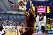 DESCRIZIONE : Venezia Lega A 2014-15 Umana Venezia Acea Roma<br /> GIOCATORE : Tomas Ress<br /> CATEGORIA : schiacciata<br /> SQUADRA : Umana Venezia Acea Roma<br /> EVENTO : Campionato Lega A 2014-2015<br /> GARA : Umana Venezia Acea Roma<br /> DATA : 19/10/2014<br /> SPORT : Pallacanestro <br /> AUTORE : Agenzia Ciamillo-Castoria/G. Contessa<br /> Galleria : Lega Basket A 2014-2015 <br /> Fotonotizia : Venezia Lega A 2014-15 Umana Venezia Acea Roma