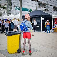 Liverpool Pride 2011