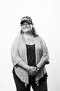 Maryann Stoller<br /> Army<br /> Spec. 4<br /> Company Clerk, Supply<br /> Jan. 1977 - Sept. 1980<br /> Cold War<br /> <br /> Veterans Portrait Project<br /> Springfield, MA