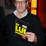 NLD/Amsterdam/20121121 - Presentatie deelnemers comedy avond Lulverhalen, Arthur Umbgrove