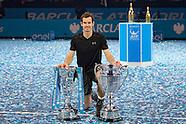 ATP World Tour Finals 201116