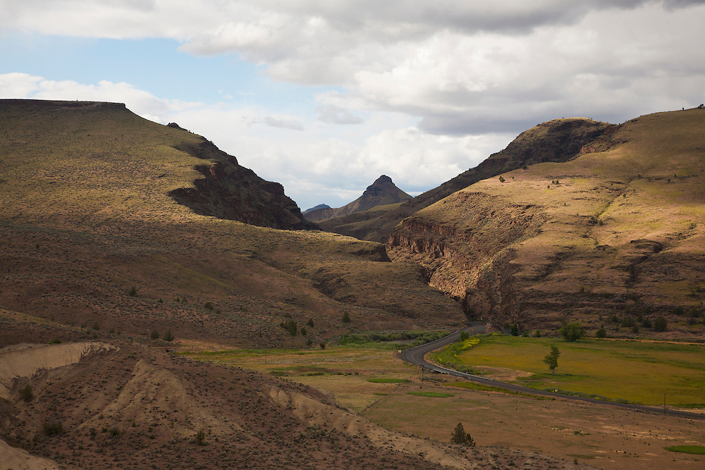 Picture Gorge, Eastern Oregon