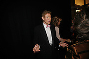 Paul Jones, The Blush Ball, Natural History Museum, London<br />Breast Cancer Haven trust charity evening for the construction of a third Haven in North England. ONE TIME USE ONLY - DO NOT ARCHIVE  © Copyright Photograph by Dafydd Jones 66 Stockwell Park Rd. London SW9 0DA Tel 020 7733 0108 www.dafjones.com