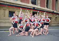A2 Arts Performing Academy at Dance Proms 2017<br /> at The Royal Albert Hall, London, Great Britain <br /> Sunday 5th November 2017 <br /> Dance Proms is a unique collaborative project between two of the world's leading dance training and awarding bodies, the Imperial Society of Teachers of Dancing (ISTD), and the Royal Academy of Dance (RAD), with the Royal Albert Hall.<br /> <br /> Photography by Elliott Franks