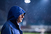 November 1-3, 2018: Breeders' Cup Horse Racing World Championships. Trainer Bob Baffert