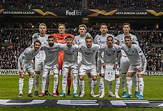 07 Nov 2019 FC København - Dynamo Kiev